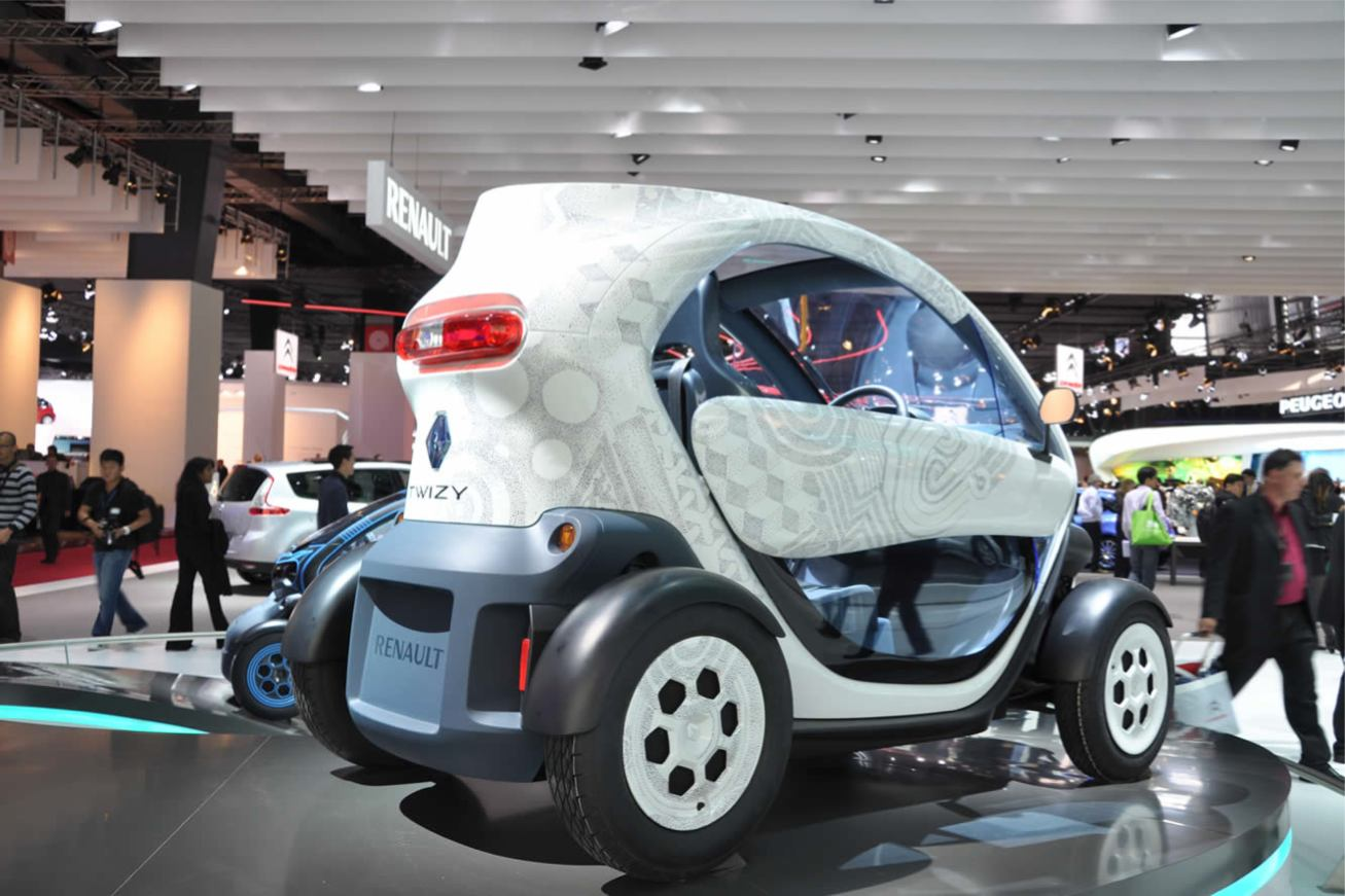 twizy ze concept photos concept car. Black Bedroom Furniture Sets. Home Design Ideas