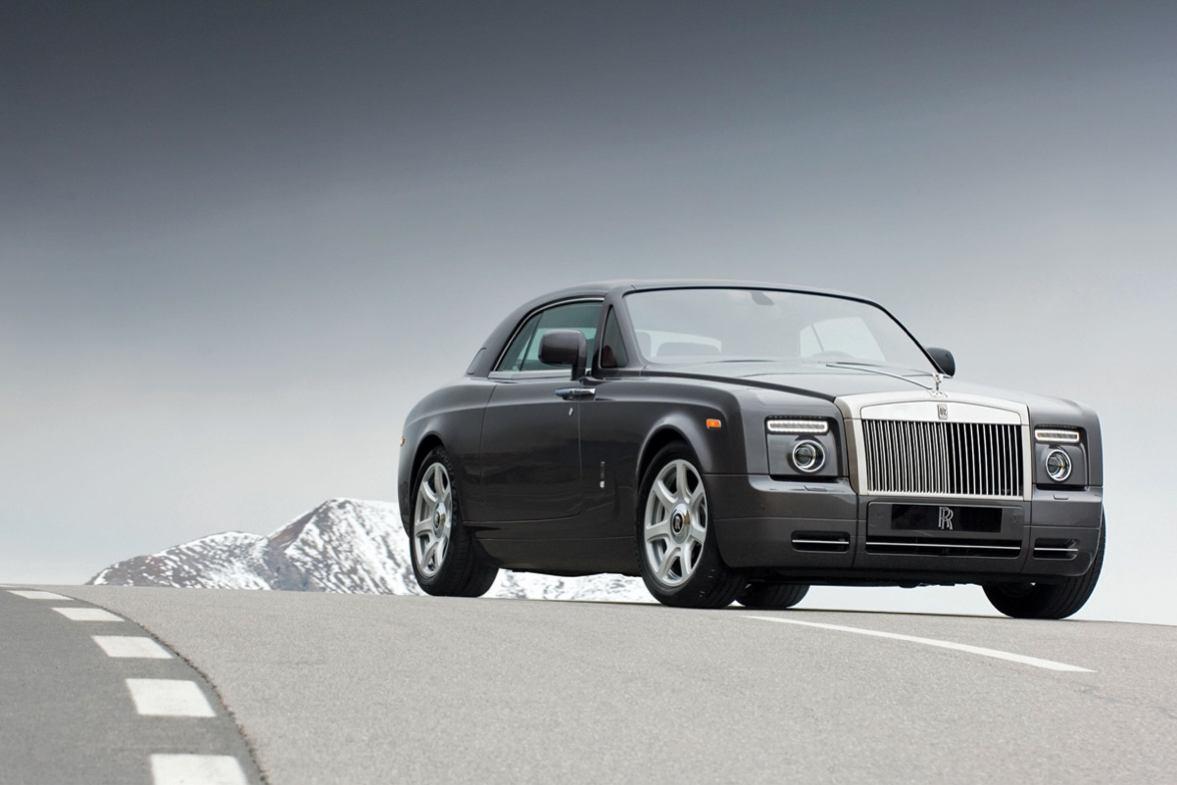 Les nouvelles photos de : Phantom-Coupe