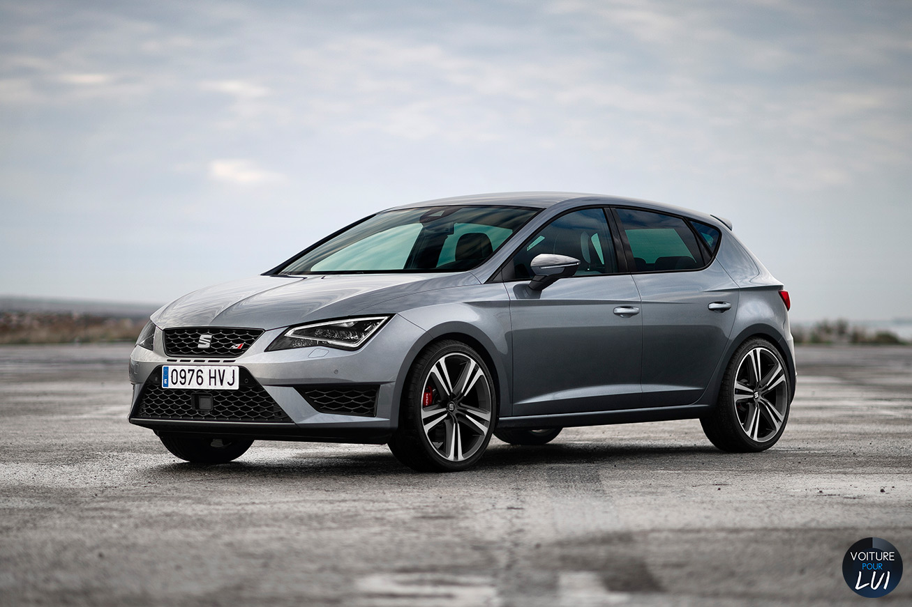 Nouvelle photo : SeatLeon-Cupra-2014