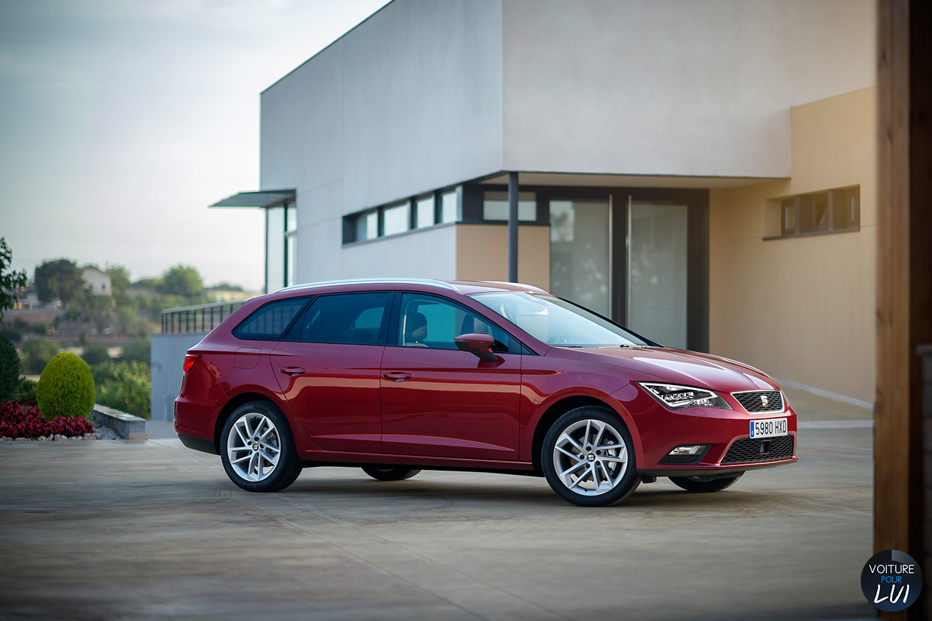 Nouvelle photo : SeatLeon-ST-4Drive