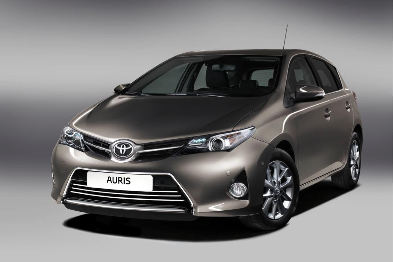 Les nouvelles photos de : Auris-II