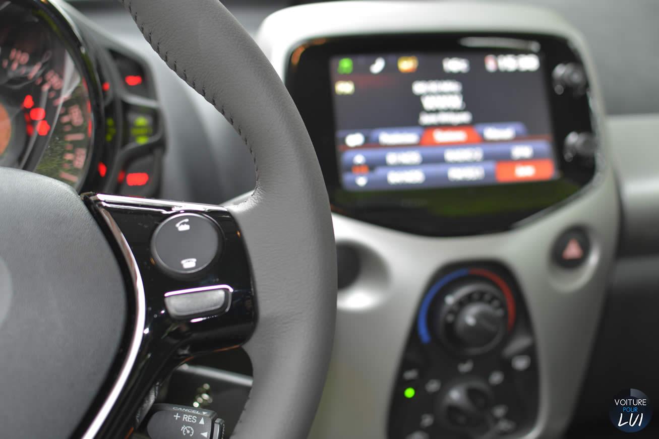 Toyota Aygo x 2014