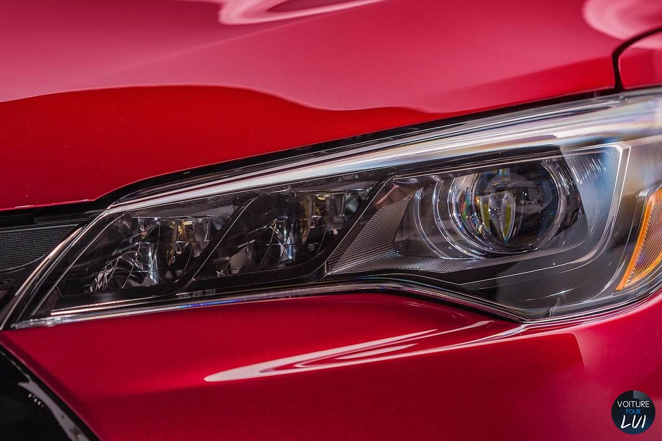 Toyota Camry 2015