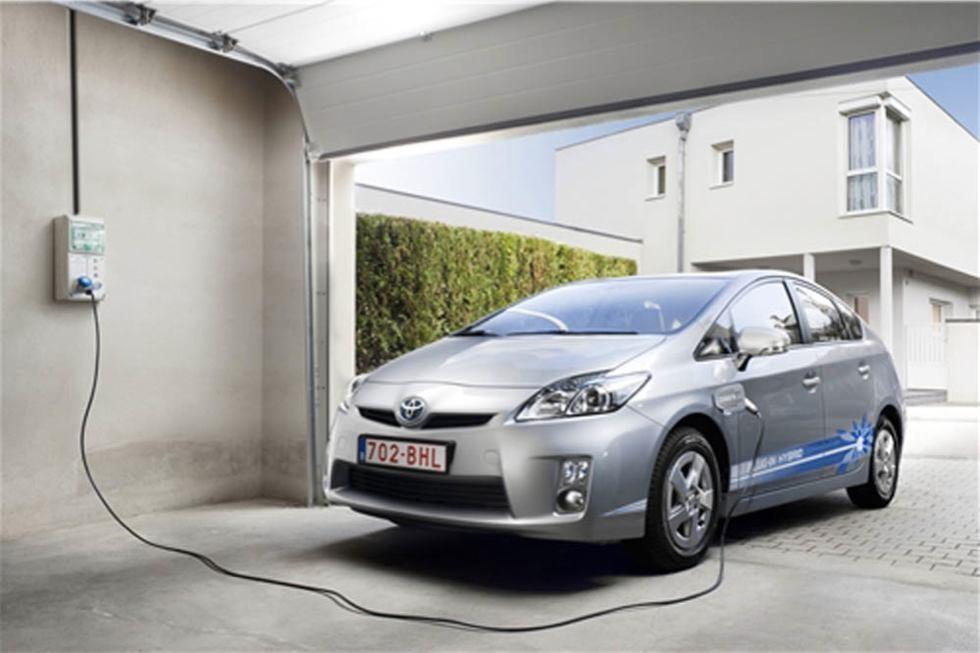 Les nouvelles photos de : Prius-PlugIn