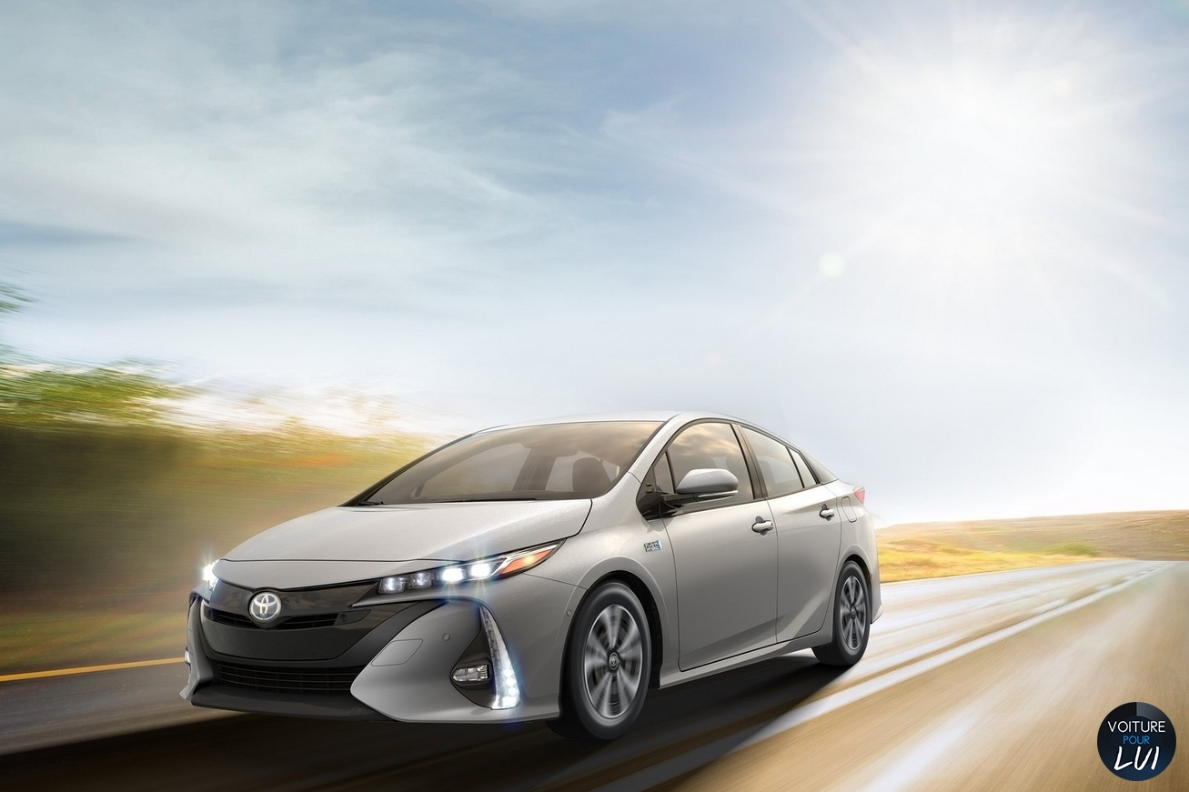 Nouvelle photo : ToyotaPrius-Prime-2017