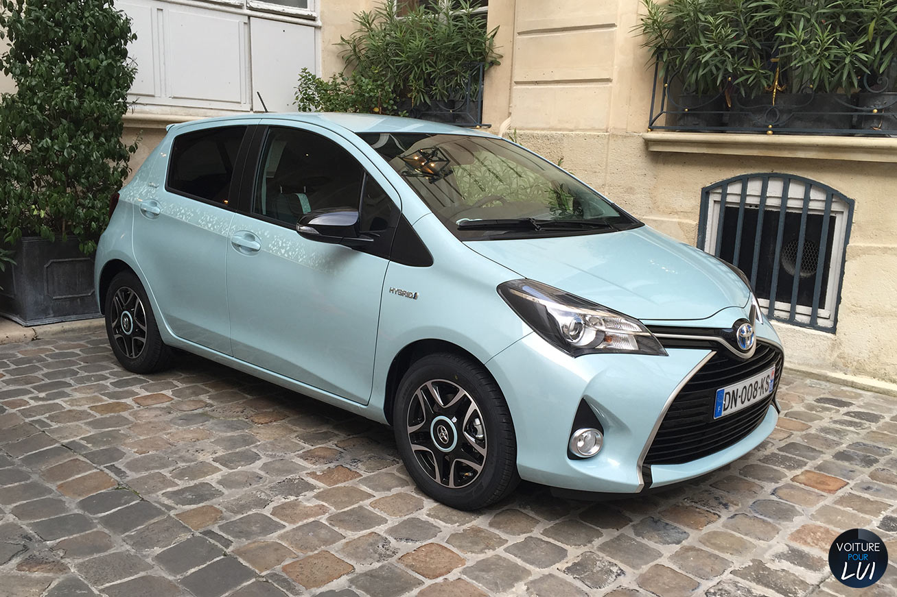 Nouvelle photo : ToyotaYaris-Cacharel
