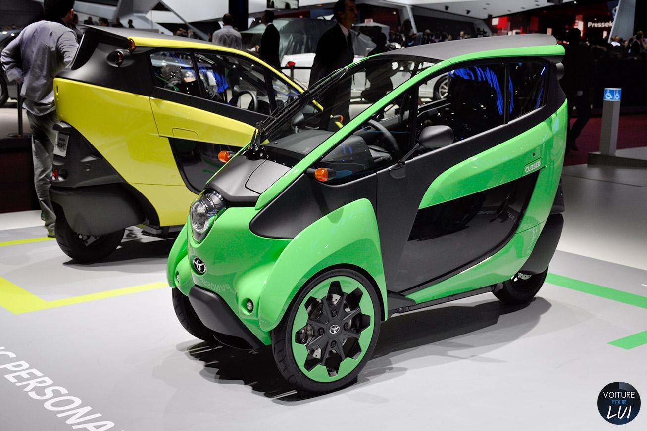 Toyota  I ROAD MONDIAL 2014    http://www.voiturepourlui.com/images/Toyota//Exterieur/Toyota_i_Road_Mondial_2014_004.jpg