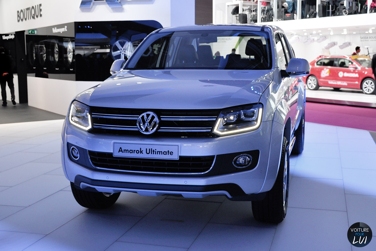 amarok 2016 autos post. Black Bedroom Furniture Sets. Home Design Ideas