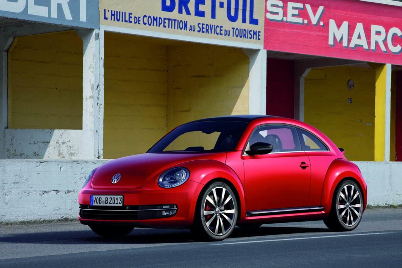 Les nouvelles photos de : Beetle