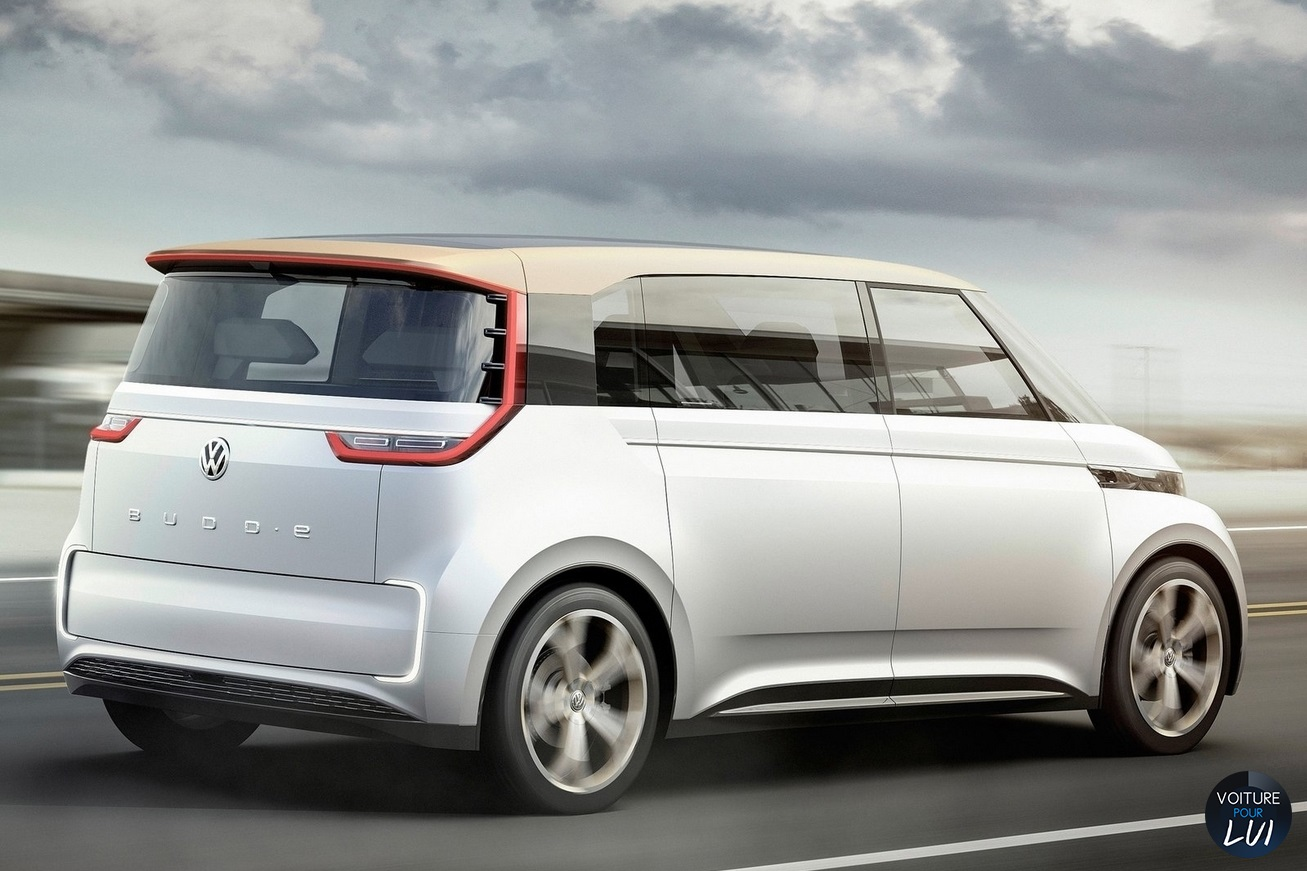 Volkswagen  BUDD E CONCEPT 2016    http://www.voiturepourlui.com/images/Volkswagen//Exterieur/Volkswagen_Budd_e_Concept_2016_002.jpg