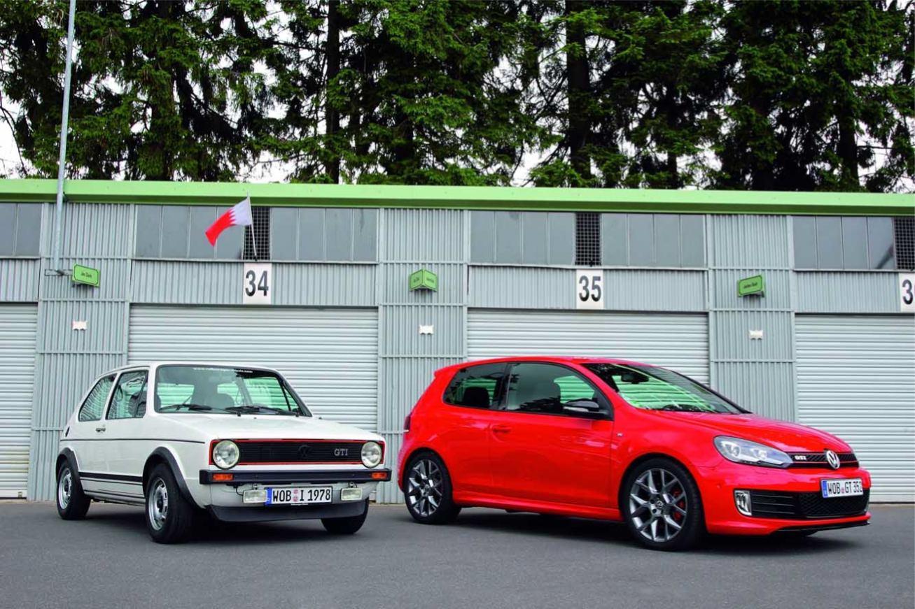 Les nouvelles photos de : Golf-GTI-Edition-35