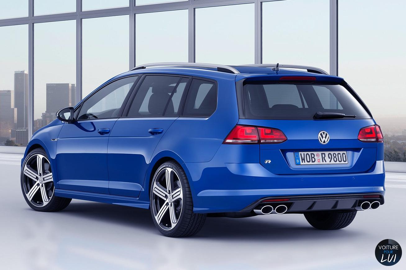 Volkswagen  GOLF R SW    http://www.voiturepourlui.com/images/Volkswagen//Exterieur/Volkswagen_Golf_R_SW_003.jpg