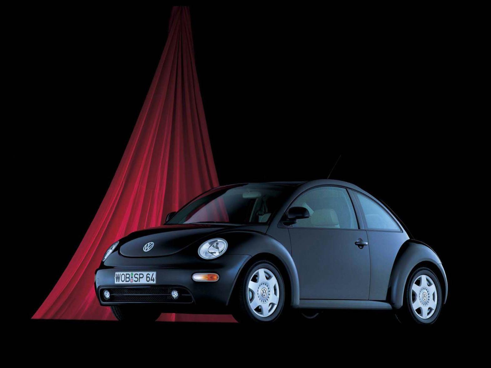 Les nouvelles photos de : New-Beetle