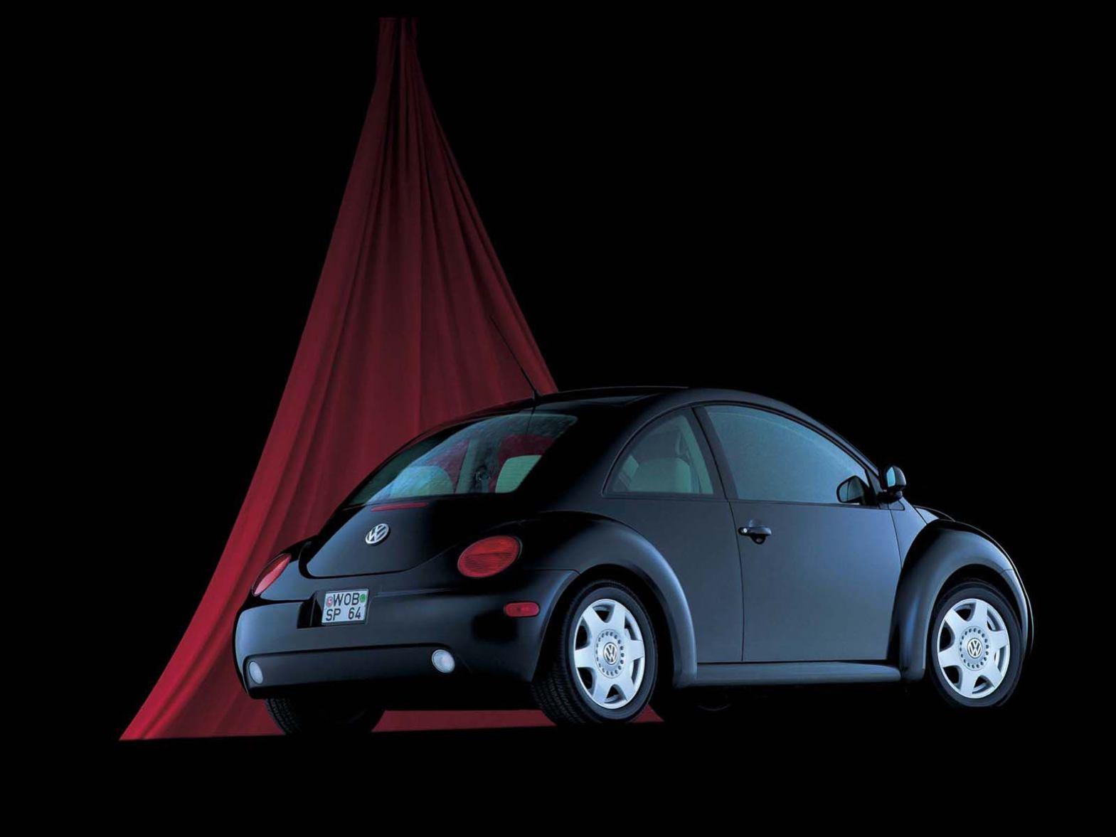 image volkswagen new beetle voiture pour lui. Black Bedroom Furniture Sets. Home Design Ideas