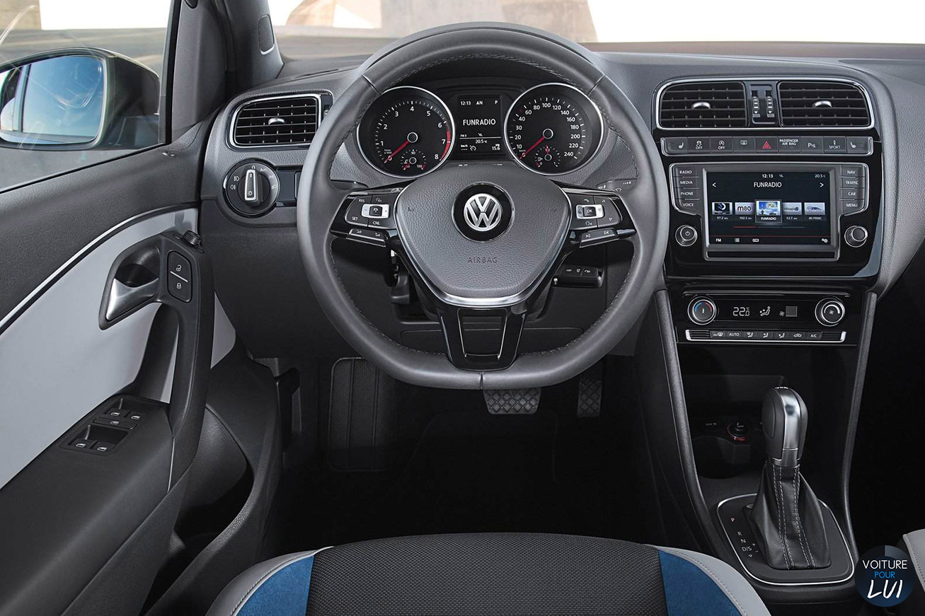 photos volkswagen polo 2014 2014 numero 23. Black Bedroom Furniture Sets. Home Design Ideas