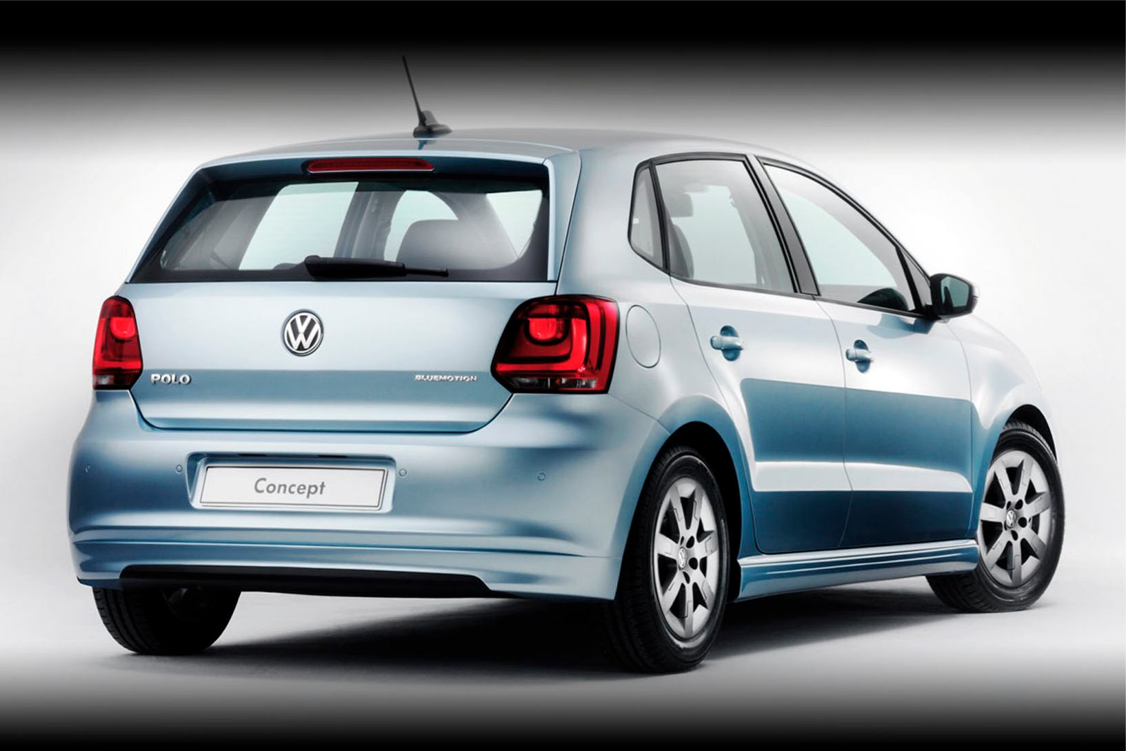 image volkswagen polo bluemotion voiture pour lui. Black Bedroom Furniture Sets. Home Design Ideas