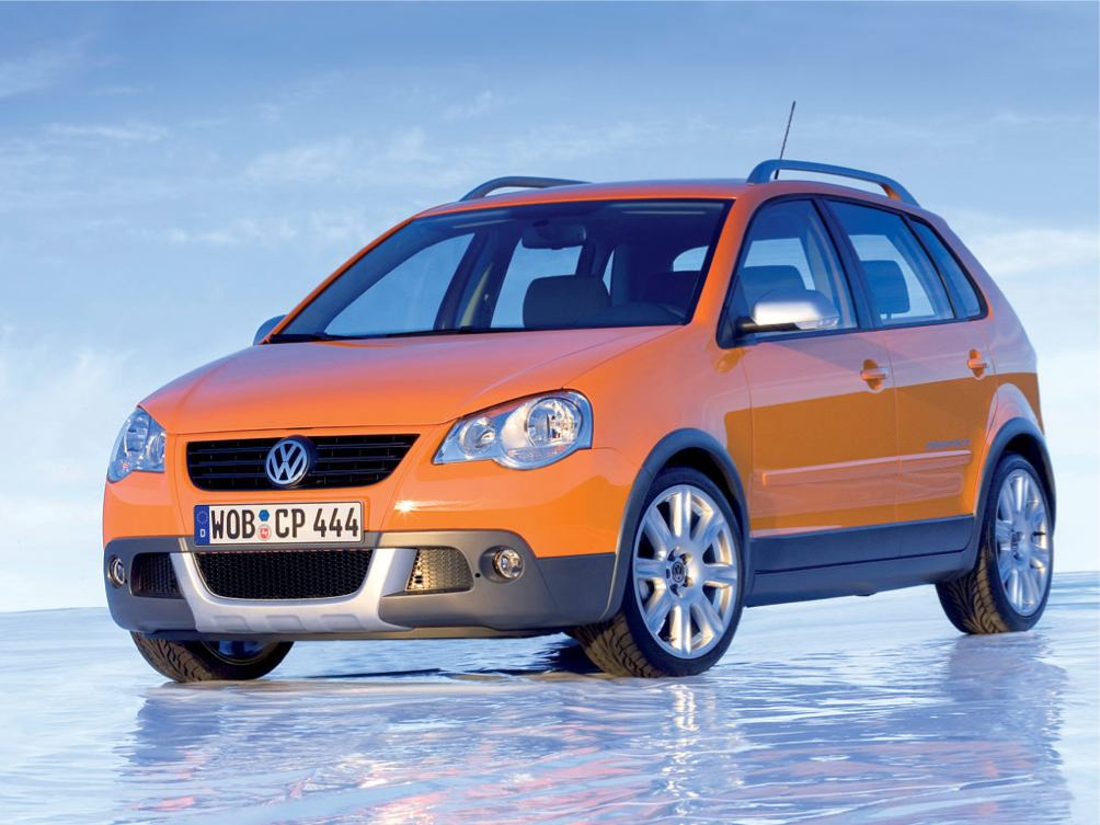 Volkswagen Polo photo