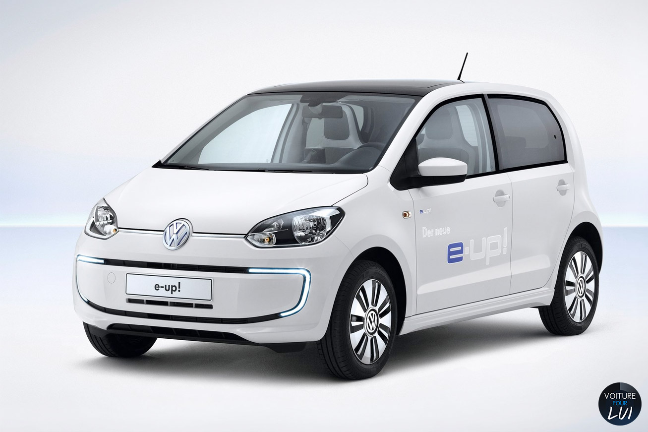 Nouvelle photo : Volkswagene-UP