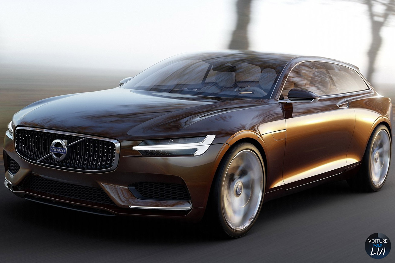 Nouvelle photo : VolvoEstate-Concept