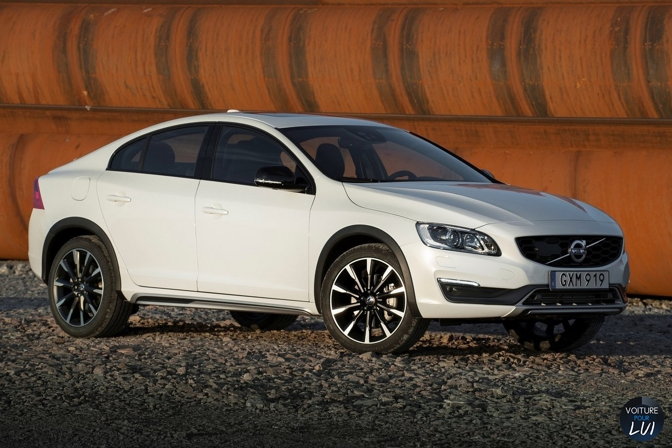Nouvelle photo : VolvoS60-Cross-Country-2016