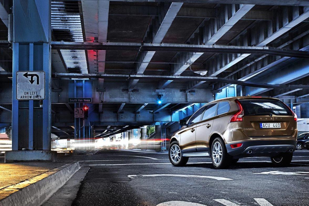 Volvo XC60 photo