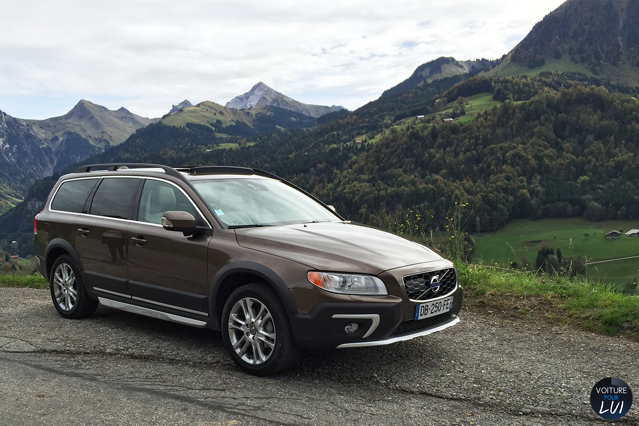 Nouvelle photo : VolvoXC70-D4