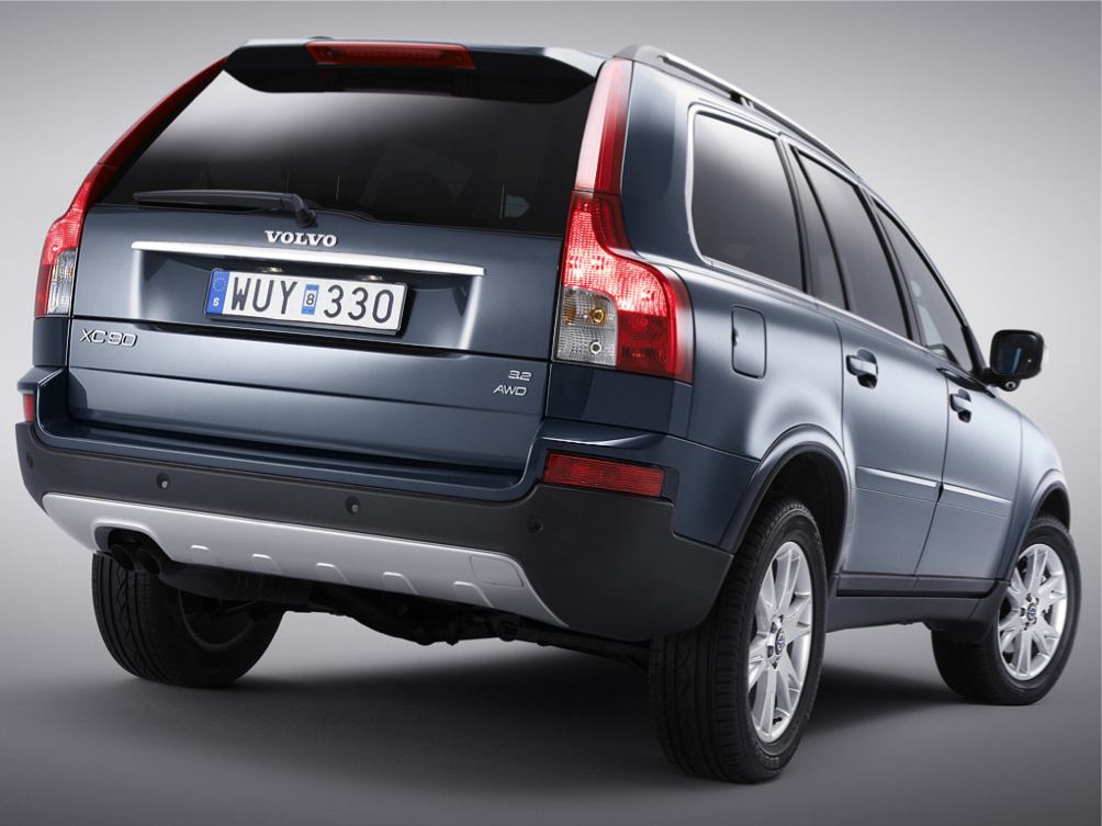 volvo xc90 4x4 photo. Black Bedroom Furniture Sets. Home Design Ideas