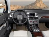Photo Audi Allroad 2008 Audi Allroad http://www.voiturepourlui.com/images/Audi/Allroad/Interieur/Audi_Allroad_017.jpg