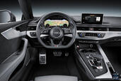 Photo Audi S5-Coupe 2017 Audi S5 Coupe http://www.voiturepourlui.com/images/Audi/S5-Coupe/Interieur/Audi_S5_Coupe_002.jpg