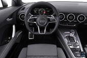 Photo Audi TTS-Coupe  Audi TTS Coupe http://www.voiturepourlui.com/images/Audi/TTS-Coupe/Interieur/Audi_TTS_Coupe_002.jpg