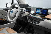 Photo Bmw I3-2014 2014 Bmw I3 2014 http://www.voiturepourlui.com/images/Bmw/I3-2014/Interieur/Bmw_I3_2014_103.jpg