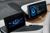 Photo Bmw I3-2014 2014 Bmw I3 2014 http://www.voiturepourlui.com/images/Bmw/I3-2014/Interieur/Bmw_I3_2014_106.jpg