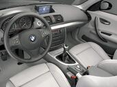 Photo Bmw Serie-1 2007 Bmw Serie 1 http://www.voiturepourlui.com/images/Bmw/Serie-1/Interieur/Bmw_Serie1_031.jpg