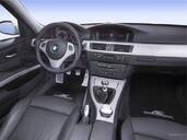 Photo Bmw Serie-3 2007 Bmw Serie 3 http://www.voiturepourlui.com/images/Bmw/Serie-3/Interieur/Bmw_Serie_3_018.jpg