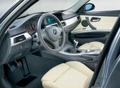 Photo Bmw Serie-3 2007 Bmw Serie 3 http://www.voiturepourlui.com/images/Bmw/Serie-3/Interieur/Bmw_Serie_3_041.jpg
