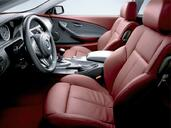 Photo Bmw Serie-6 2007 Bmw Serie 6 http://www.voiturepourlui.com/images/Bmw/Serie-6/Interieur/Bmw_Serie_6_003.jpg
