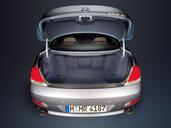 Photo Bmw Serie-6 2007 Bmw Serie 6 http://www.voiturepourlui.com/images/Bmw/Serie-6/Interieur/Bmw_Serie_6_004.jpg