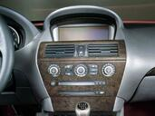 Photo Bmw Serie-6 2007 Bmw Serie 6 http://www.voiturepourlui.com/images/Bmw/Serie-6/Interieur/Bmw_Serie_6_009.jpg