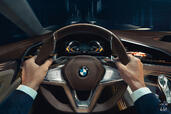 Bmw Vision-Future-Luxury photo Bmw Vision Future Luxury http://www.voiturepourlui.com/images/Bmw/Vision-Future-Luxury/Interieur/Bmw_Vision_Future_Luxury_004_volant.jpg