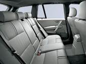 Photo Bmw X3 2007 Bmw X3 http://www.voiturepourlui.com/images/Bmw/X3/Interieur/Bmw_X3_005.jpg