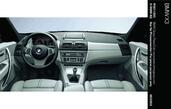 Photo Bmw X3 2007 Bmw X3 http://www.voiturepourlui.com/images/Bmw/X3/Interieur/Bmw_X3_006.jpg