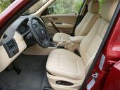 Photo Bmw X3 2007 Bmw X3 http://www.voiturepourlui.com/images/Bmw/X3/Interieur/Bmw_X3_009.jpg