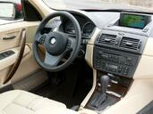 Photo Bmw X3 2007 Bmw X3 http://www.voiturepourlui.com/images/Bmw/X3/Interieur/Bmw_X3_010.jpg