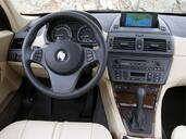 Photo Bmw X3 2007 Bmw X3 http://www.voiturepourlui.com/images/Bmw/X3/Interieur/Bmw_X3_013.jpg