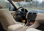 Photo Bmw X3 2007 Bmw X3 http://www.voiturepourlui.com/images/Bmw/X3/Interieur/Bmw_X3_025.jpg