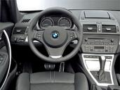 Photo Bmw X3 2007 Bmw X3 http://www.voiturepourlui.com/images/Bmw/X3/Interieur/Bmw_X3_054.jpg