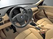 Photo Bmw X3 2007 Bmw X3 http://www.voiturepourlui.com/images/Bmw/X3/Interieur/Bmw_X3_055.jpg