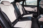 Photo Bmw X6-2014 2014 Bmw X6 2014 http://www.voiturepourlui.com/images/Bmw/X6-2014/Interieur/Bmw_X6_2014_006_siege_arriere.jpg
