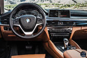 Photo Bmw X6-2014 2014 Bmw X6 2014 http://www.voiturepourlui.com/images/Bmw/X6-2014/Interieur/Bmw_X6_2014_009_interieur_camel.jpg