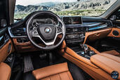 Photo Bmw X6-2014 2014 Bmw X6 2014 http://www.voiturepourlui.com/images/Bmw/X6-2014/Interieur/Bmw_X6_2014_010_camel.jpg